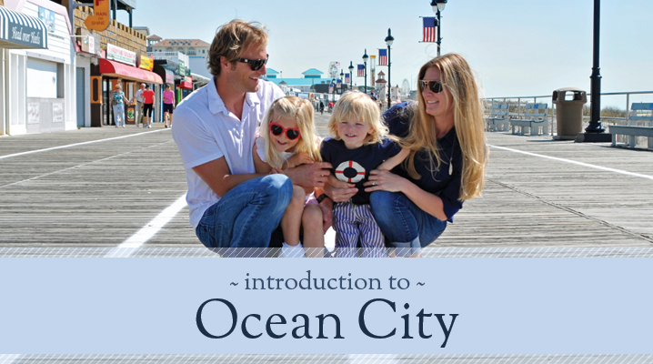 Introduction To Ocean City