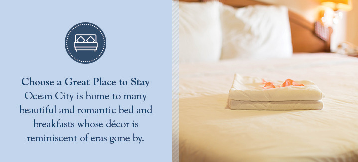 Choose a Great Place to Stay