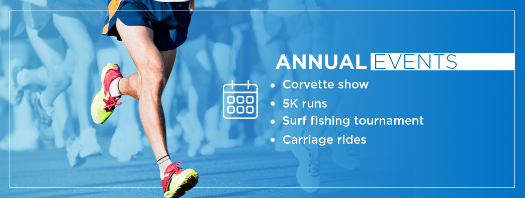 annual events in ocean city