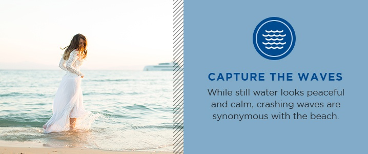 Capture-the-Waves